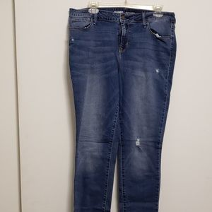 Old Navy Midrise Jeans